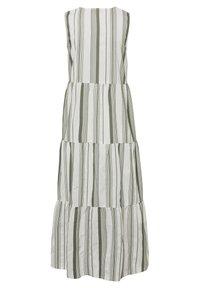 More & More - Maxi dress - white - 1