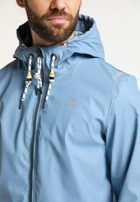 Schmuddelwedda - Light jacket - denimblau - 3