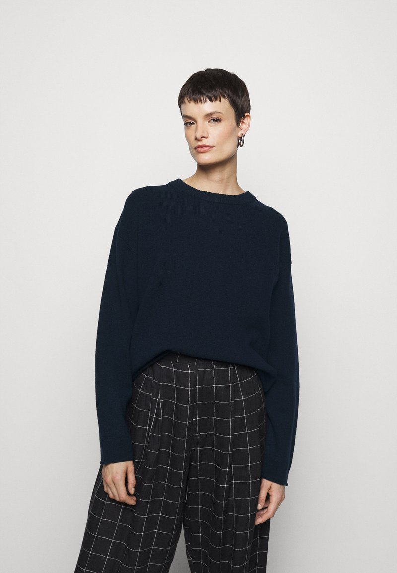 Filippa K - LINA - Jumper - navy