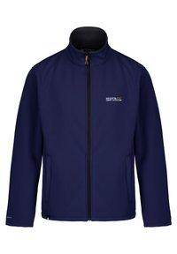 Regatta - Soft shell jacket - navy(navy) - 0