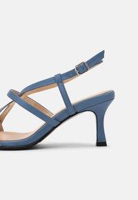 Selected Femme - SLFASHLEY  - Sandals - arctic ice - 7