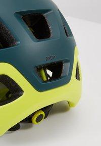 Giro - RADIX MIPS - Helm - matte true spruce/citron - 7