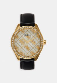 Guess - LADIES TREND - Reloj - black/gunmetal - 0