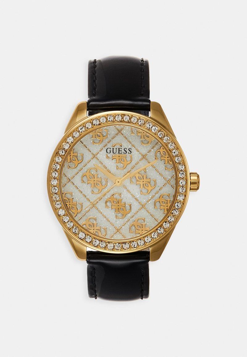 Guess - LADIES TREND - Reloj - black/gunmetal