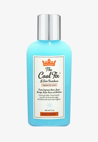 Shaveworks - THE COOL FIX TARGETED GEL LOTION 60ML - Depilazione - - - 0