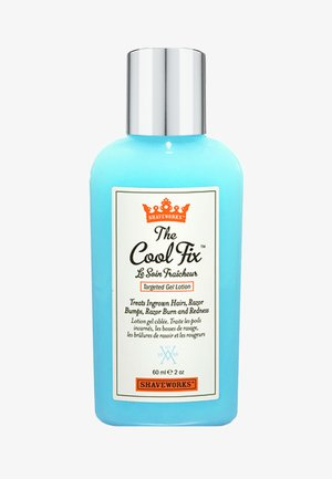 THE COOL FIX TARGETED GEL LOTION 60ML - Haarentfernung - -