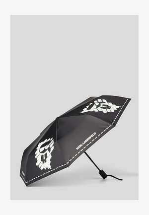 Umbrella - black/ white