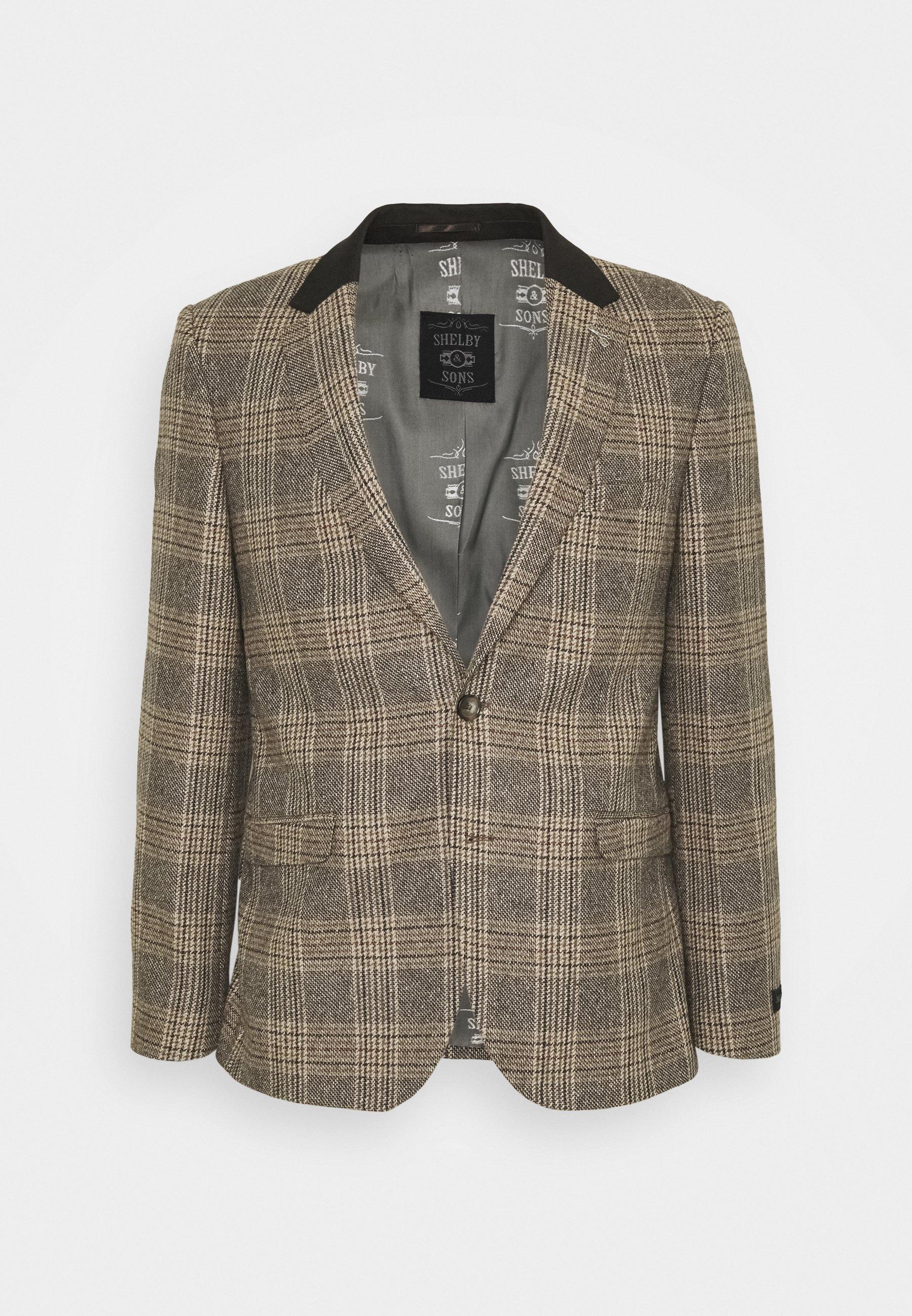 Men KNOWLE - Blazer jacket