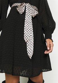 Claudie Pierlot - RAPHAEL - Day dress - noir - 5