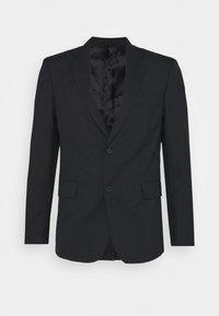 BLAZER - Blazer jacket - blue dark