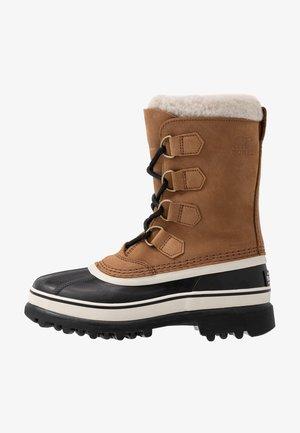 CARIBOU - Zimní obuv - elk