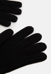 Belstaff - MARINE GLOVE - Gloves - black - 2