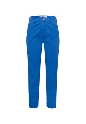 STYLE CARO S - Trousers - ocean