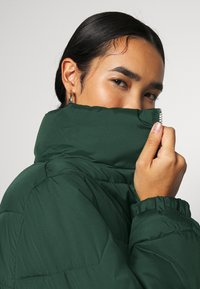 JDY - JDYFINNO PADDED JACKET - Winter jacket - ponderosa pine - 5