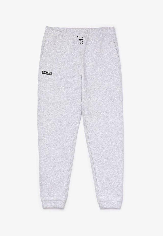 Pantalon de survêtement - heidekraut grau