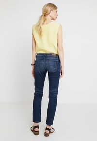 edc by Esprit - Slim fit jeans - blue dark wash - 2