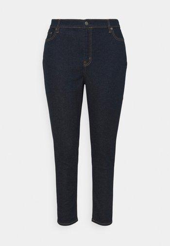 5-POCKET - Jeans Skinny Fit - rinse wash