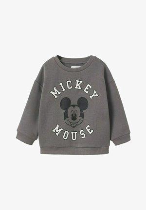 MICKEY MOUSE - Felpa - grijs