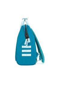 Cabaia - Rucksack - odeano light blue - 3