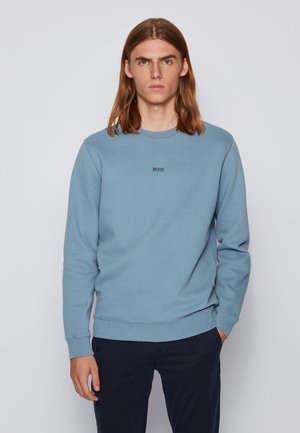 WEEVO - Sweatshirt - dark grey
