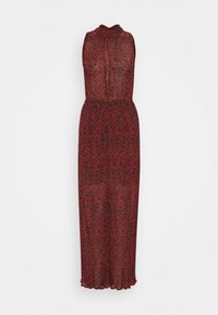 Scotch & Soda - CRINKLE ALL IN ONE - Jumpsuit - red - 0