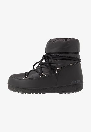 LOW  WP - Winter boots - black