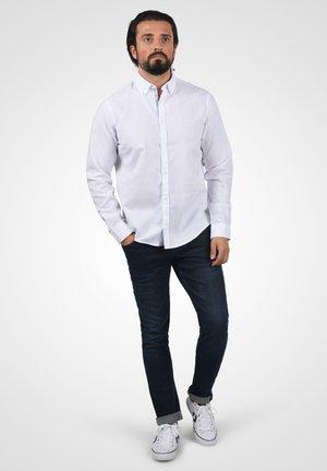 FANTON - Camicia - bright white