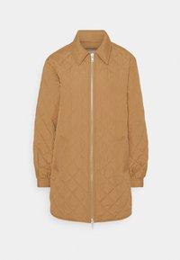 Modström - HEVA JACKET - Classic coat - camel - 0