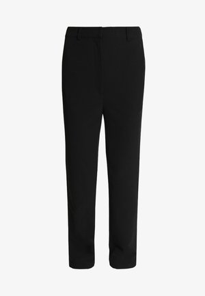 KENDRICK PANTS - Trousers - black