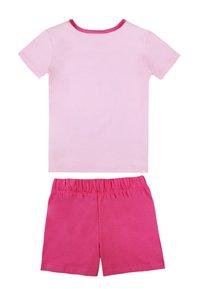 Miss Melody - Pyjama set - pink lady - 1