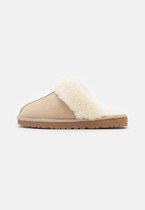 BIASWEETIE HOMESLIPPER - Pantoffels - beige