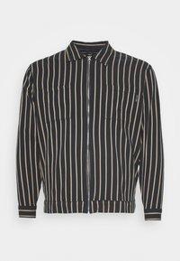 URBN SAINT - PAW JACKET - Summer jacket - navy - 5
