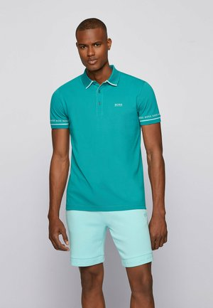 PADDY - Polo shirt - turquoise