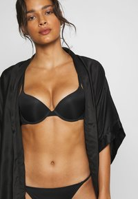 DORINA - MICHELLE - Sujetador push-up - black - 3
