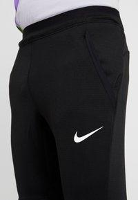 Nike Performance - PANT - Træningsbukser - black - 3