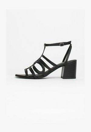 HETA - Sandals - black
