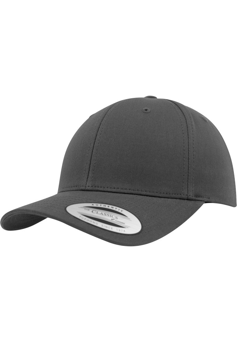 Donna CURVED CLASSIC SNAPBACK - Cappellino
