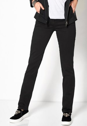 BELOVED CS - Slim fit jeans - 089 black