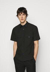 Theory - WELDON - Overhemd - black - 0