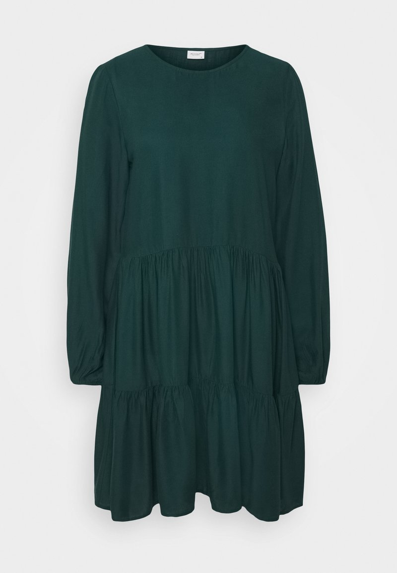 JDY - JDYPEANUT DRESS - Kjole - dark green