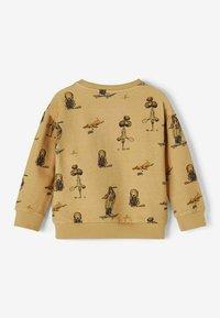 Name it - HUNDEPRINT - Sweatshirt - antelope - 2