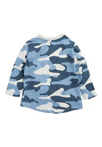 Next - Long sleeved top - blue - 3