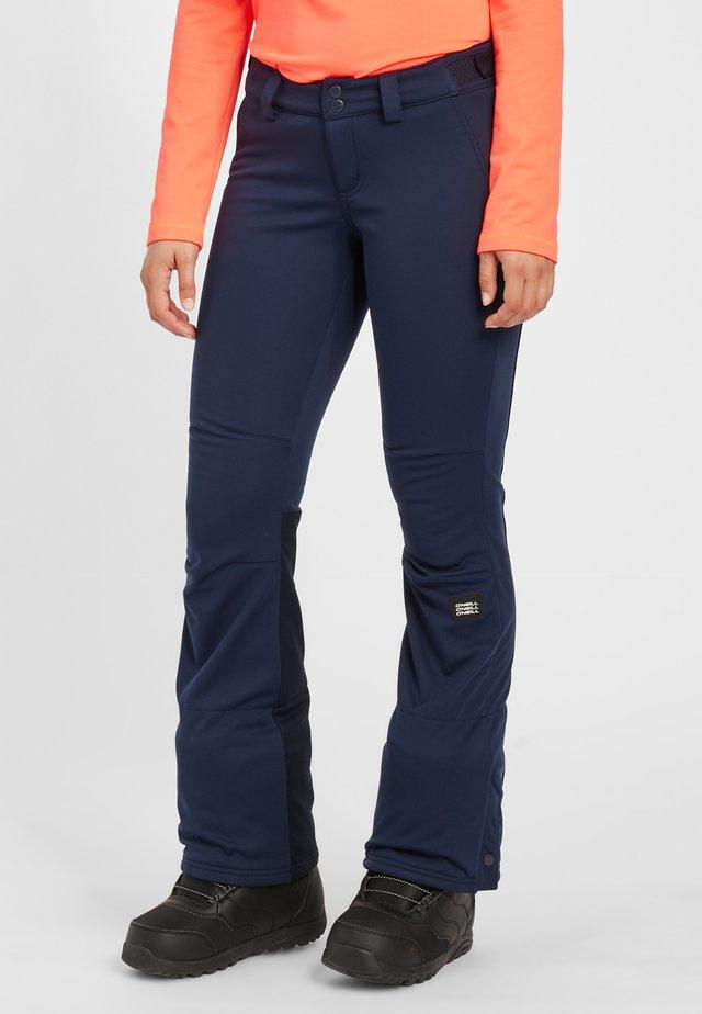 Pantalon de ski - scale