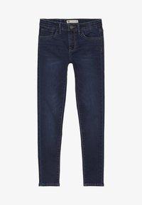 Levi's® - 710 SUPER SKINNY - Jeans Skinny Fit - complex - 3