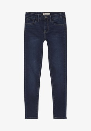 710 SUPER SKINNY - Jeansy Skinny Fit - complex