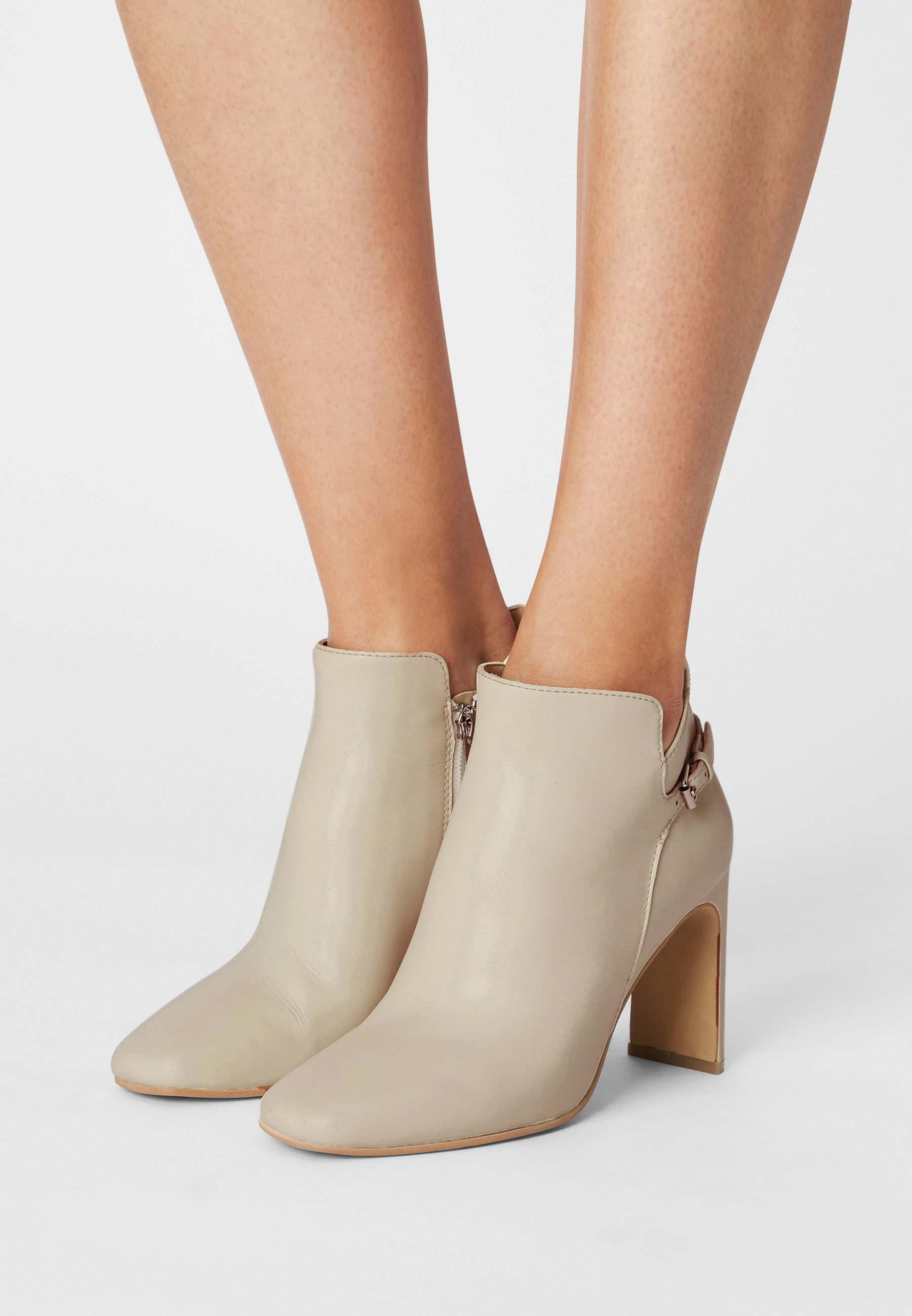 Women JAINY - High heeled ankle boots