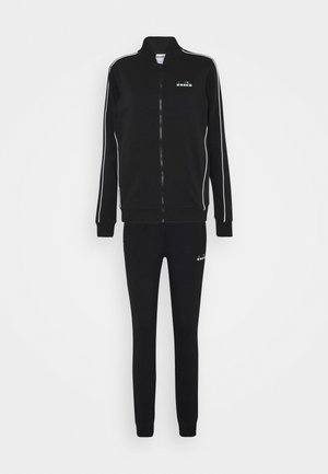 CUFF SUIT CORE - Tracksuit - black