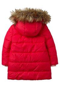 Boden - Winter coat - summer poppy red - 1