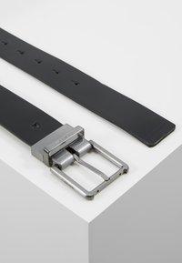 Calvin Klein - BUCKLES GIFTSET - Belt - black - 2