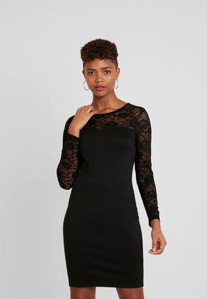 IHKATE - Pouzdrové šaty - black